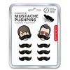 Punaises Moustaches